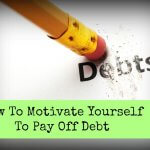 how to become debtfree