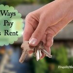 how to pay less rent