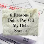 get out of debt sooner