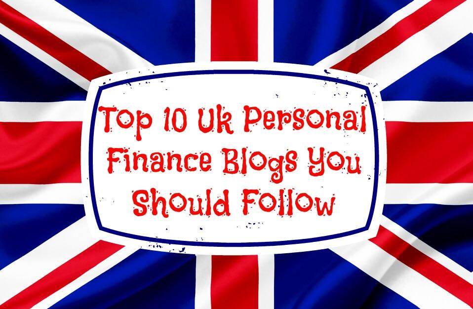 top uk personal finance blogs