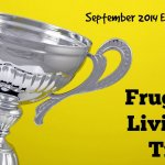 frugal living tips - September 2014