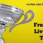 frugal living tips october 2014