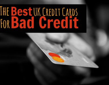 Looking for the best UK credit cards for bad credit? Here's a rundown of the best credit cards for this year.