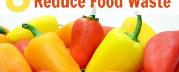 waste less food Archives | Frugality Magazine - Frugal
