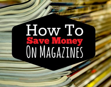 Wondering how to save money on magazines? Follow these simple tips and be spending less in no time at all :-)