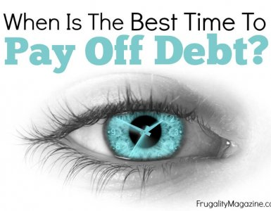 Want to get out of debt but don't know how to get started? Here are some tips for getting started on your journey to a debt free lifestyle.