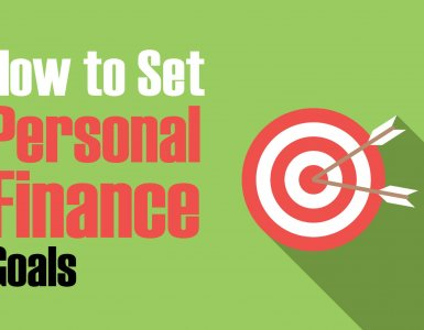 How to set personal finance goals so you can pay off debt, build up your savings and gain financial independence.