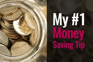 Busy saving money? If so while there are all sorts of tips for spending less and living on a budget, they all pale into comparison to this one single money saving tip. Find out what it is by clicking through now!