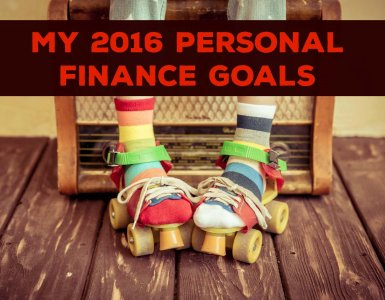 Follow along each month and see just how close I get to achieving my personal finance goals. Prepare to be inspired and amused as we discuss the highs and lows of this year.