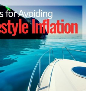 Lifestyle inflation can affect us all, making us wonder just where all that money goes. If you'd like to simple tips for keeping your expenses low, sticking to your budget and making financial progress this year then here's what you need to know...