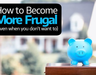Do you need to be more frugal? I get it - it's really not easy initially. Whether you want to start a frugal lifestyle to further yourself, or you simply need to downsize your spending for practicalities sake, here are some handy beginner tips to get you started...