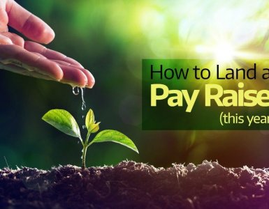 Wishing you could earn more money? Landing a pay raise isn't as difficult as you might think. Here are some top tips on earning more money - starting this year!