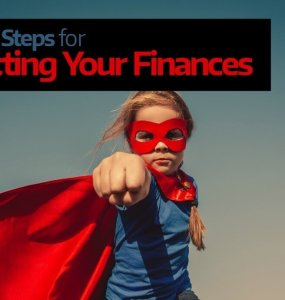 Earning money is only part of the battle: you also have to learn how to protect yourself financially from life's little surprises. If you want to sleep better at night, knowing you're protected from all eventualities, here are some tips to get you started.