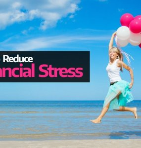 Constantly finding yourself worried or stressed about money? Don't worry - it happens to the best of us. Fortunately, however, there are some very effective solutions. If you're ready to make some changes and stop worrying about money then here are some top tips...