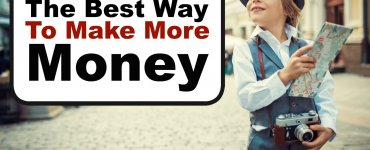How to make money blogging. If you want to earn extra income here's why blogging is the best possible route.