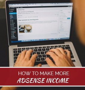 Make money online with Adsense using this simple, no-nonsense guide. Tips from a blogger that has driven over 3,800,000 hits to Google Adsense. Increase your income with these proven money-making strategies.