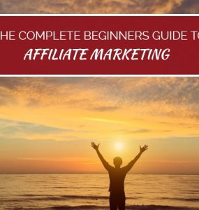 affiliate marketing course online