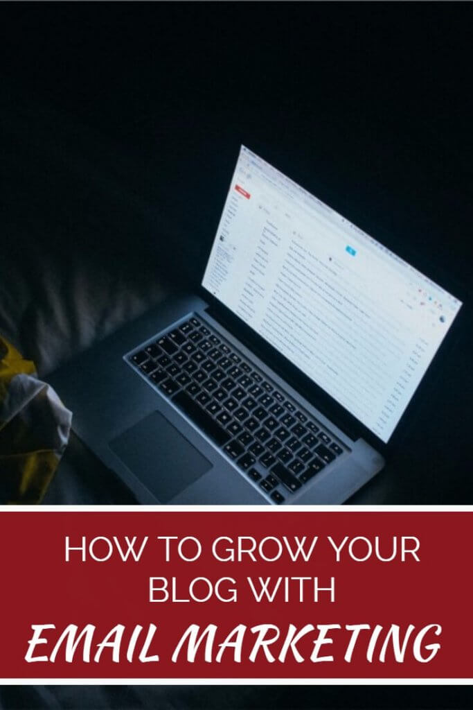 Email marketing is the single most powerful blog marketing strategy around. Follow this simple guide in order to start growing your traffic exponentially - and watch your online income grow alongside.
