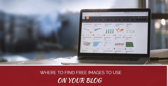 Struggling to find suitable royalty-free pictures for your blog? This article discusses a great list of options to find images for your blog posts.