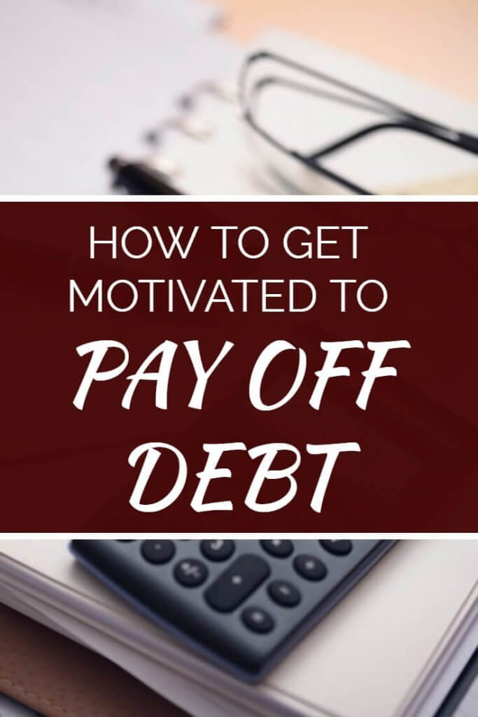 "Paying off debt isn't easy, but one of the most important steps of all if you're keen to succeed. So how do you actually get motivated to start with? This handy article explains a big list of ideas to help you get the ""fire"" needed to start on your journey to a debt free lifestyle. Click here to find out how to get started...."