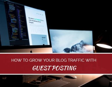 Tips for getting more blog traffic. Follow this proven formula to rapidly build links to your site, improve your SEO and drive qualified visitors to your blog. Remember: the more traffic that you get, the more money you'll be able to make from your website.