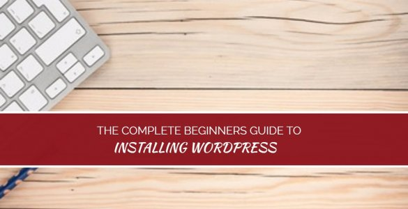 If you're starting a blog, then setting up Wordpress - your blogging software - can be challenging. This complete beginners guide - with numerous screen captures - walks you effortlessly through the entire process from beginning to end - no technical knowledge required.