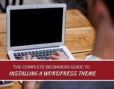 The complete beginners guide to finding, choosing and installing a Wordpress theme for your blog. Find out how to quickly and easily change the entire appearance of your blog, without needing to have any technical knowledge at all.