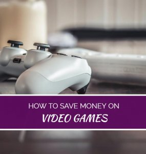 Saving money on video games doesn't need to be difficult. This article outlines all sorts of places to save money - including links to specific money-saving resources.