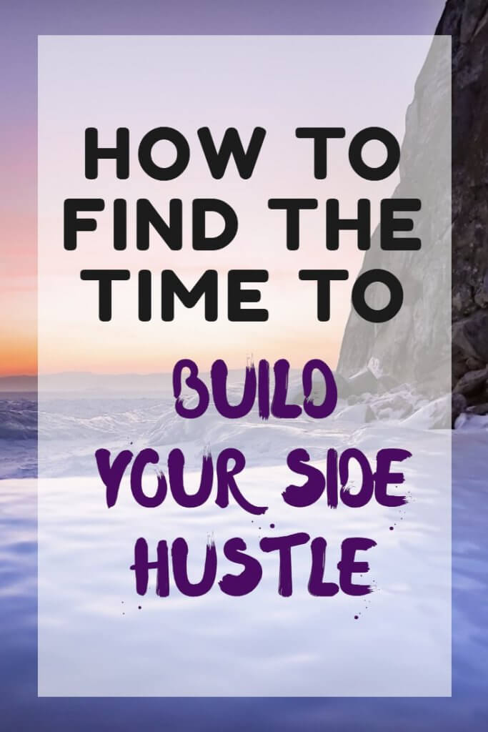 Building a side hustle is a powerful tool for gaining financial freedom. Want to gain control of your finances, pay off debt and save money for the future? If you want to be financially free then it's critical you start some kind of side hustle. But how - when you're so busy? This article explores some proven strategies I've used to fit a part-time business around my lifestyle.