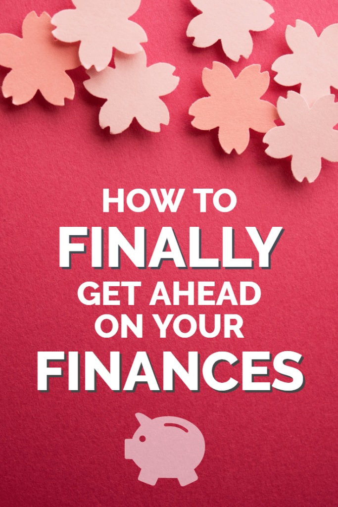 Worried you have no money? Can't pay off debt? Struggling to make ends meet? Don't worry - there are solutions. Written by a blogger who was drowning in debt a few years ago, but transformed their finances, these are the steps you should take to save money, earn more and finally take control of your money once and for all!