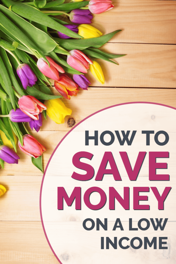 How to save money on a low income. While many people think they don't earn enough to start saving money, the reality is that by following these tips anyone can start to put money aside and prepare for a strong financial future.