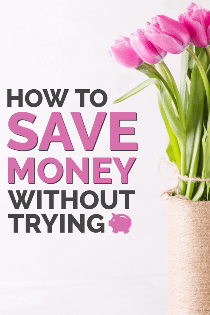 learn how to save more money