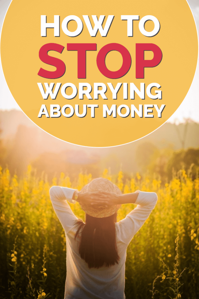 How to stop worrying about money and finally start living your life. If you lie awake at night worrying about your financial situation then there are solutions. Written by someone who has successfully escaped from a trap of debt and low income, this article discusses some simple yet effective ways to finally stop worrying.
