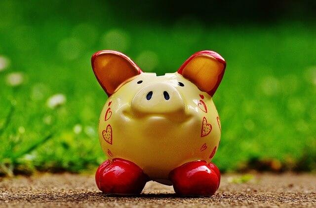 Frugality magazine frugal living tips saving money for Secret piggy bank