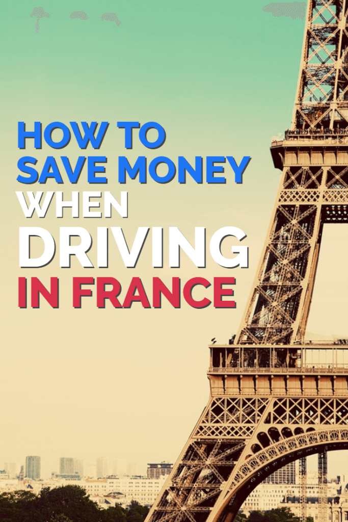 Driving in France while on holiday can be painfully expensive. Don't get caught out, spending more money than you wanted. Instead, follow these simple tips that will let anyone drive in France cheaply. Save money and enjoy your vacation for less!